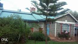 3bedroomef House on sale mairoinya ksh 6m