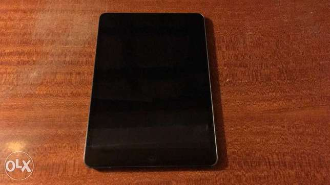 Quick Sale iPad mini 2 WiFi 128G Black Nairobi CBD - image 5