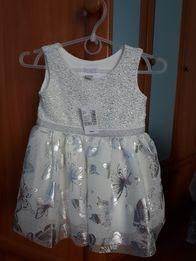 Сукня Платье 12-18 міс. The Children`s Place 59042bb57f376