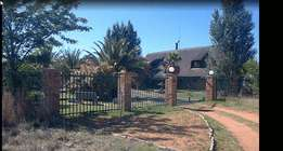 Small holding to rent in Bainsvlei