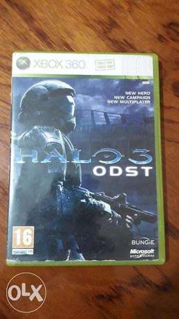 Halo3 for Xbox360