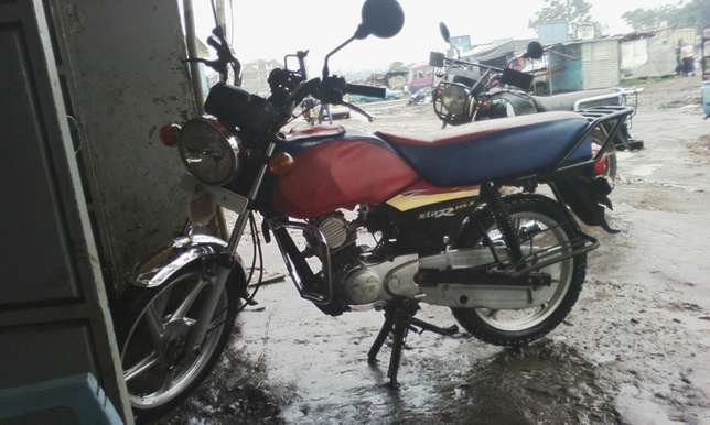 Mortobike for sale TVS 100 kmdg Githurai 44 - image 2