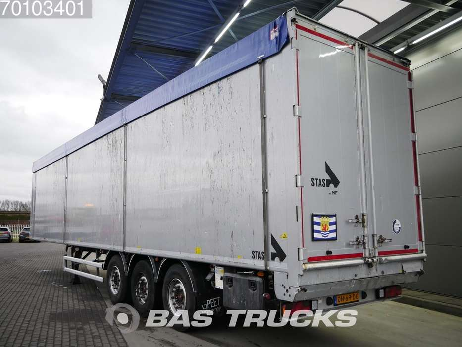 Stas S300ZX 91m3 6mm New Floor !! - 2013
