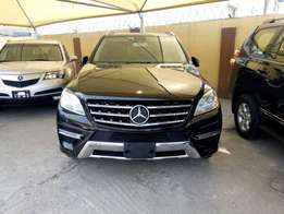 Tokunbo Mercedes-Benz ML350 013 thumbstart