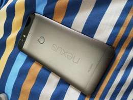 Google nexus 6p 32gb graphite