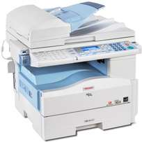 New arrivals Ricoh mp171 black and white A4 photocopier photocopier