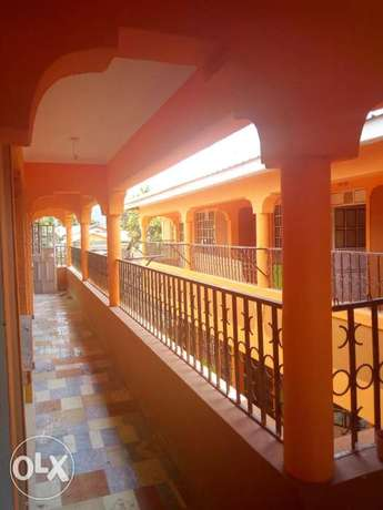 Betalife Commercial Agencies Two Bedrooms FOR SALE BARAKA Lanet area Tabuga - image 1