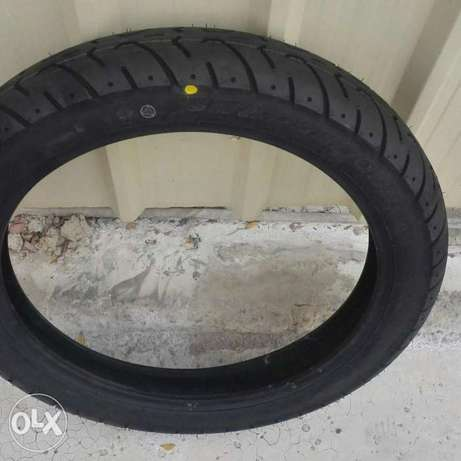 New Kenda tire 100-90/19