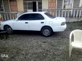 Toyota camry...ingine performance excellent.. Fitted with a New ingine