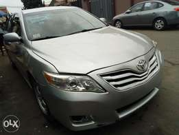 Clean Toyota Camry Tokunbo 2010 Model