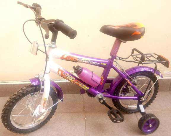 Top Gear Quality Bikes for kids 2.5 to 7 years. Nairobi CBD - image 6