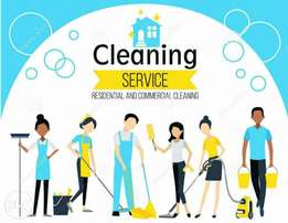 M&M Professional Cleaning Services