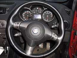 Alfa ROMEO Dashboard and steering Airbags FOR SALE