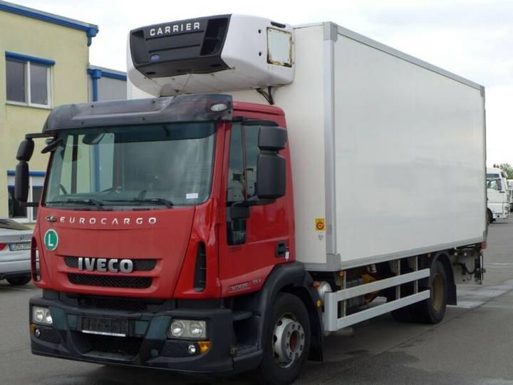 Iveco Eurocargo 140E25*Euro 5*EEV*Carrier Supra 850* - 2011