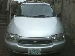Nissan Quest Forsale