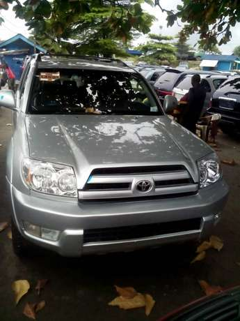 Toyota 4runner jeep Aba North - image 1