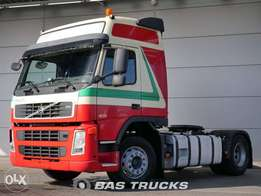 Volvo FM 400 - To be Imported