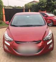 Hot Sale Hyundai Elantra