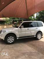2012 Pajero 3.2 GLS DID EXCEED
