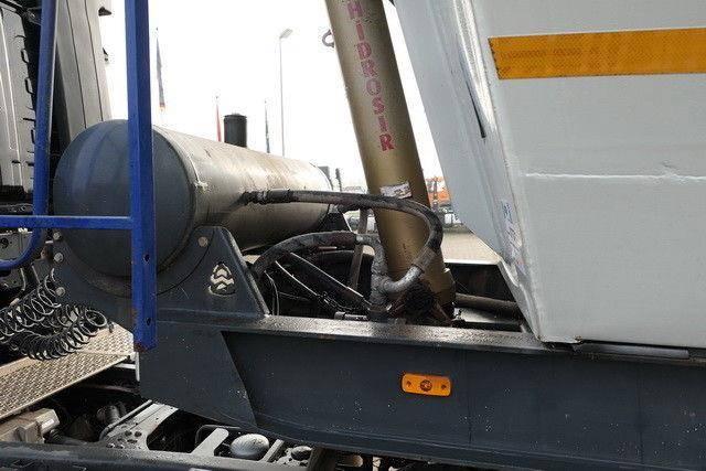 Stahl inc seckinler 28 m³  liftachse - 2017 - image 6