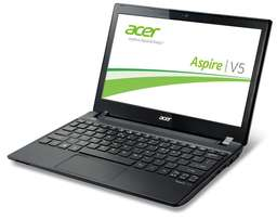 Aspire V5 | Laptops Acer-Thin, light and charismatic | 2GB 250GB WIN 7