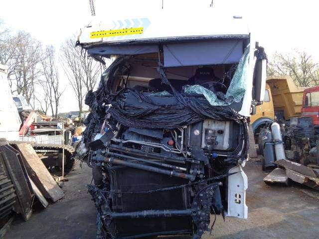 MAN Tgx 18.480 Demolition - 2014 - image 2