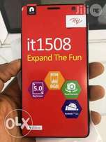 Itel 1508 I month old, selling to upgrade
