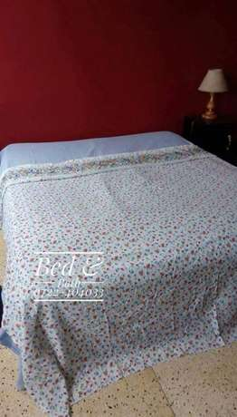 Mutush bedsheets cotton Nairobi West - image 8