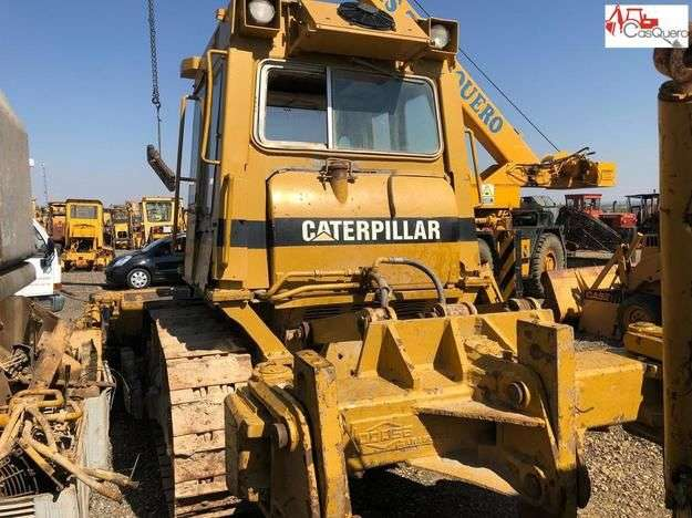 Caterpillar D6 C for sale | Tradus