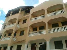 EPIC Block of Apartments(1 & 2 bedrooms) for sale in Mtwapa