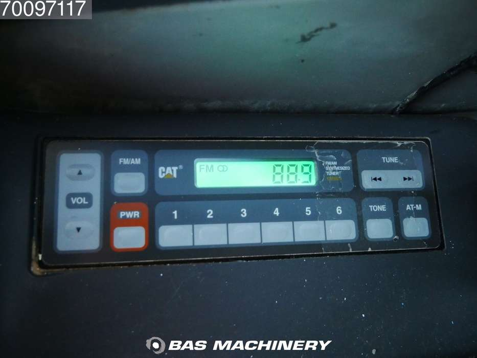 Caterpillar 349D LME Special price - more available - 2014 - image 15