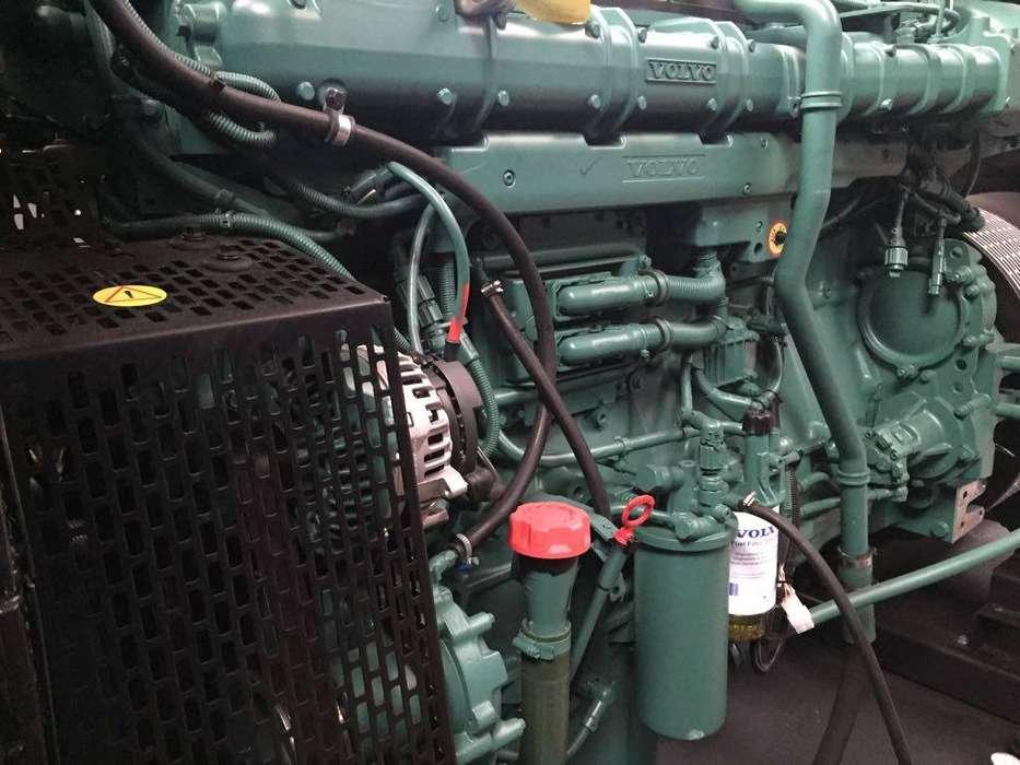 Volvo TAD1642GE - 655 kVA Generator - DPX-15757 - 2019 - image 10