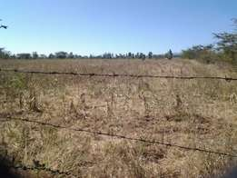 2 Acres for sale in Kikapu, Njoro