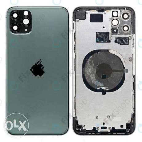 Iphone 11 pro max replacement