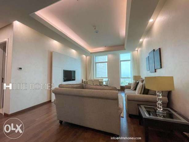 Fully furnished one bedroom apartment for rent-Hilitehomes
