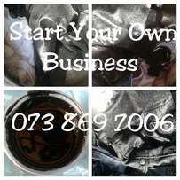 Dye Business FOR SALE - Be your own Boss