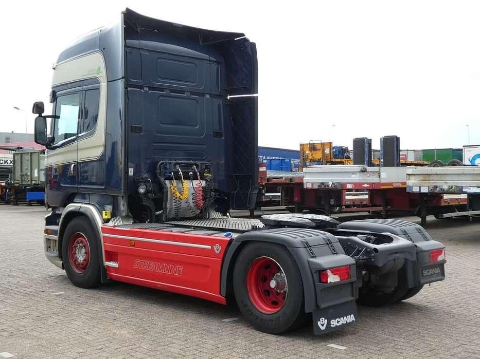 Scania R520 v8 retarder 2x tank - 2014 - image 2