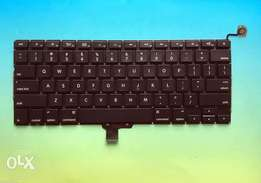 MacBook, MacBook Air and MacBook Pro Keyboards US and UK Keyboard for