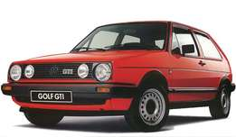 Golf 2 GTi wanted