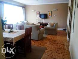 Spacious 3br fully furnished apartment for short term and long term