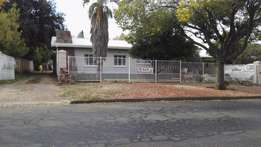 Spacious property for rent in Bayswater, Bfn close to Noordstad