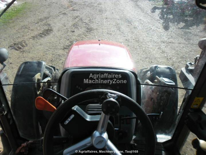 McCormick CX100 XTRASHIFT - 2012 - image 3