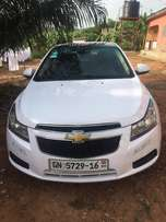 2014 Model, very affordable Chevrolet cruze