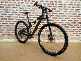 Mountain bike Cannondale Scalpal Medium 29er by Bike Market