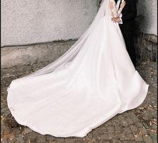 cc1ff1b56c21da Весільне Плаття - Для весілля в Закарпатська область - OLX.ua