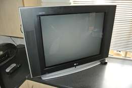 TV 72cm LG Super Slim in new condition, works every day, great picture