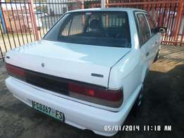 Mazda 323 for sale, Kroonstad