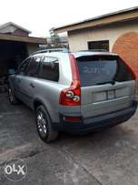 Freshly Imported Volvo xc90 2005