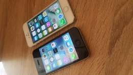 Apple iPhone 4S 16GB Immaculate
