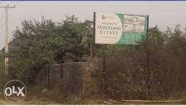Affordable and Cheap Estate Land 700k with C of O in Lekki